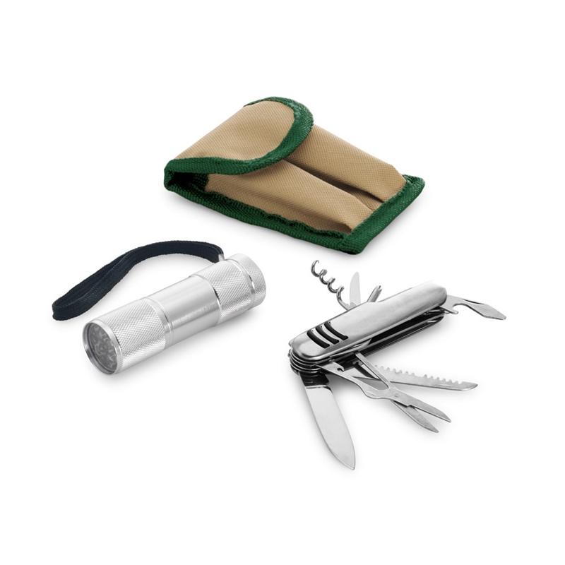 Multi-tool ARAD