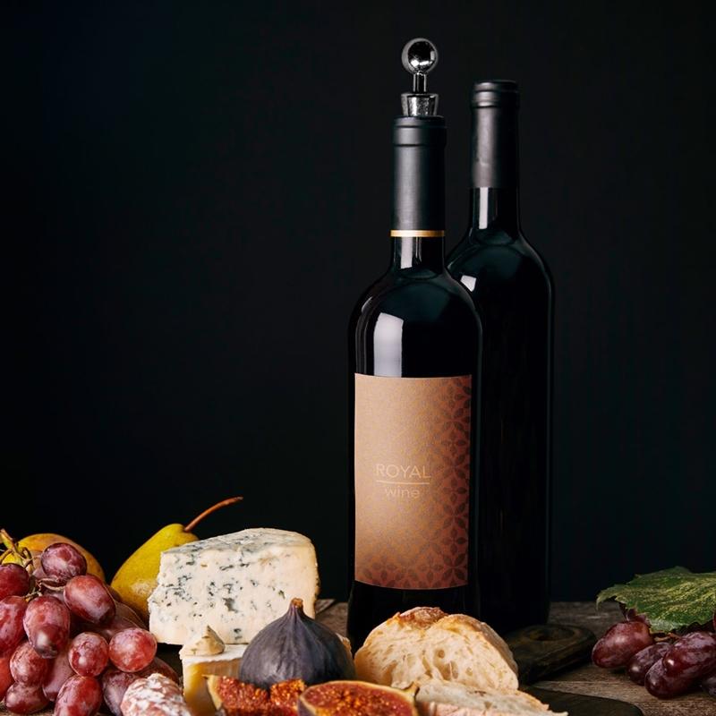 Veinikomplekt BARREL