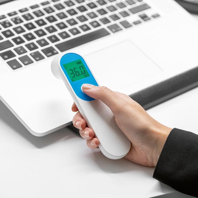 Digitaalne termomeeter LOWEX