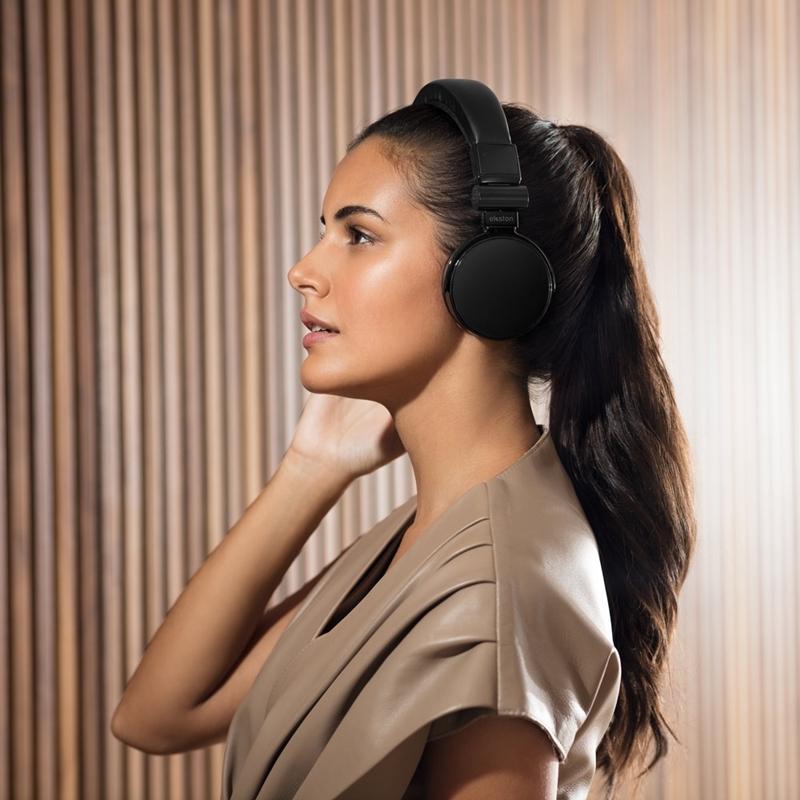 Juhtmevabad kõrvaklapid GROOVY