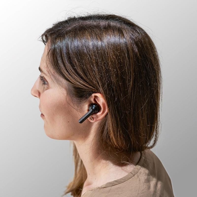 Juhtmevabad kõrvaklapid BOSON