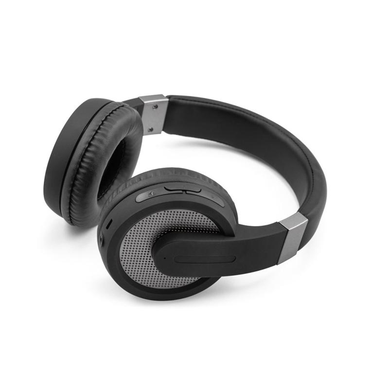 Juhtmevabad kõrvaklapid BARISH