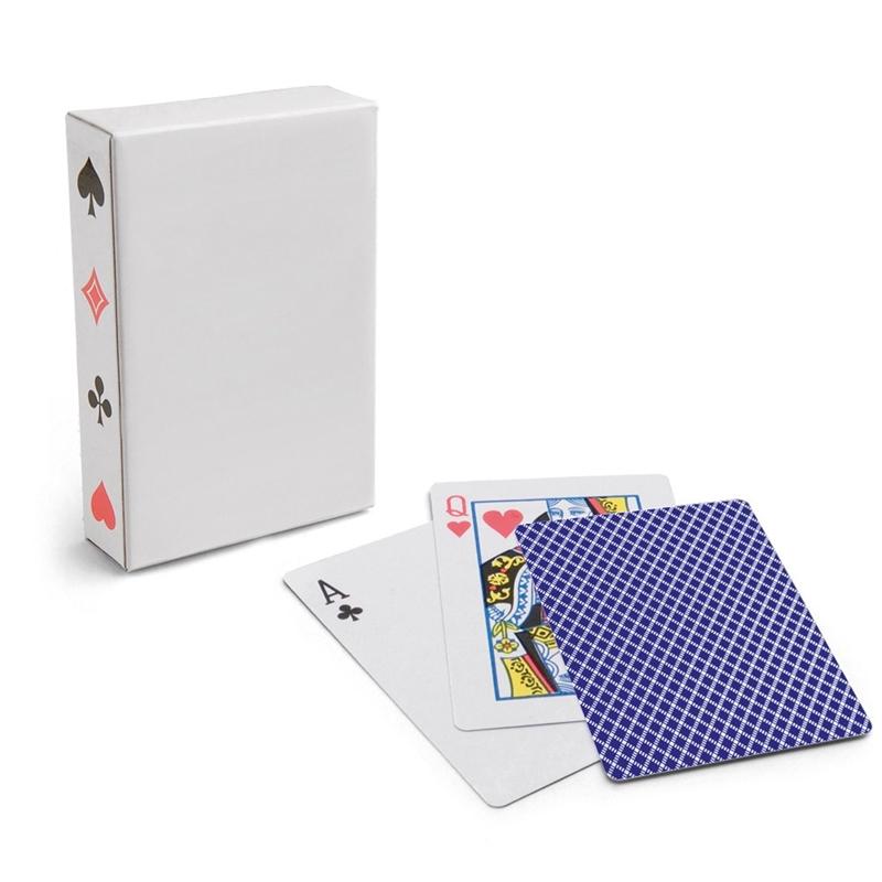 Mängukaardid CARTES