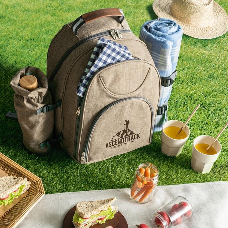 Piknikukott VILLA