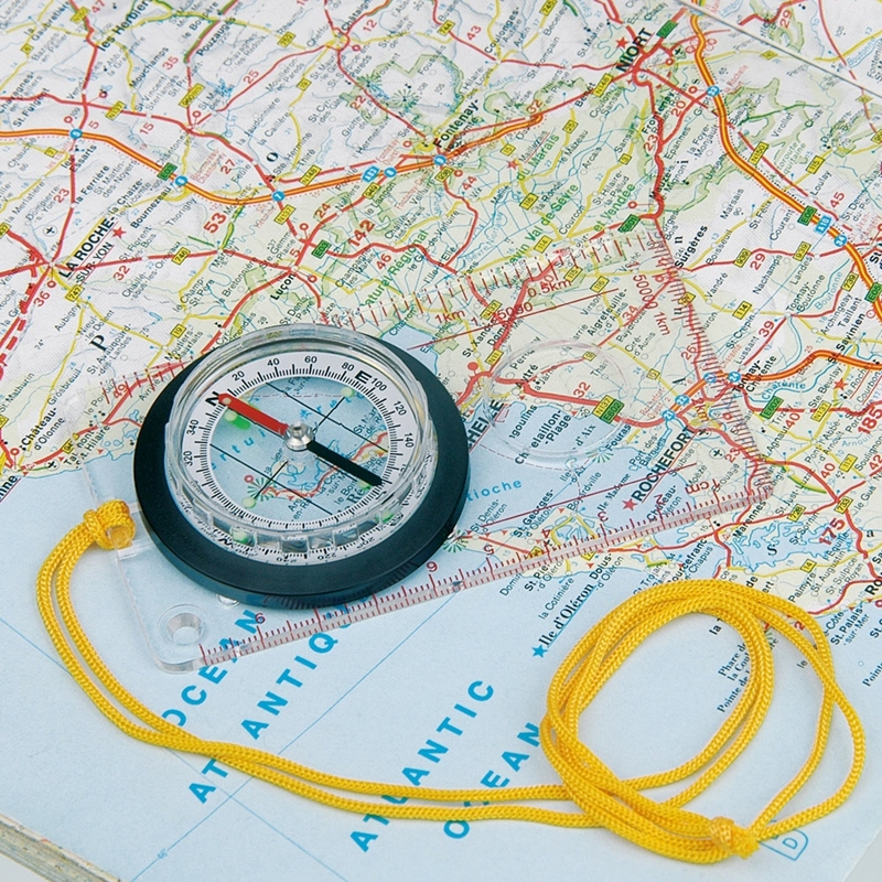 Kompass CYRIL